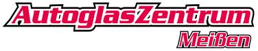 Logo AutoglasZentrum Meißen